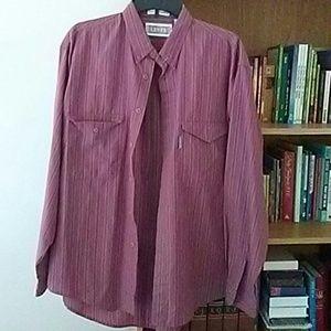Levi's mens shirt